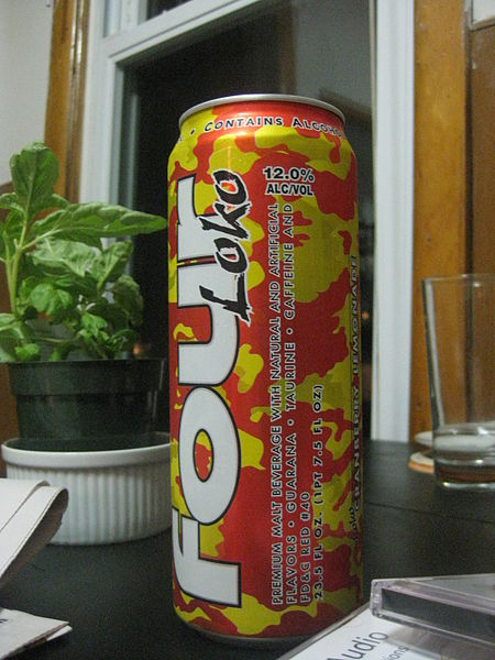 Wilmington Takes A Harder Look At Four Loko Home Health