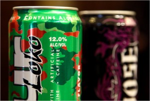 Four Loko got the axe this year as it was said to cause hospitalizations and raised concerns among parents and school administrators.