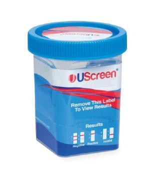 Urine Drug Test Kits Urine Drug Testing Fda Cleared