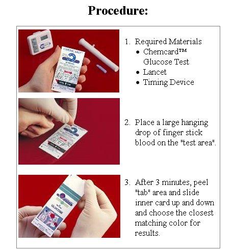 home glucose test glucose test diabetes test. Black Bedroom Furniture Sets. Home Design Ideas
