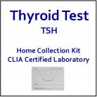 Home Thyroid Test | TSH Test