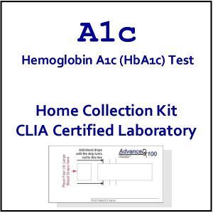 A1C Test