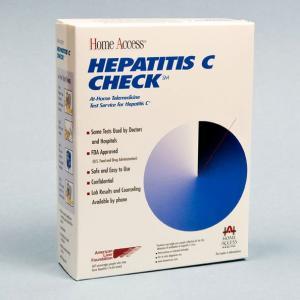 Hepatitis C Test Home Access Hepatitis C Test Hep C