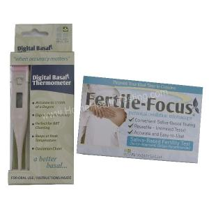 forelife ovulation test kit instructions